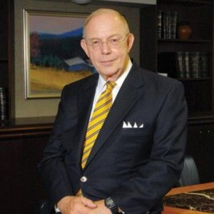 Former Chief Justice Burley Mitchell endorses Wake County District Court Judge Dan Nagle for Re-election